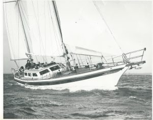 Malaboo of Burnham Endurance 35 c 1978